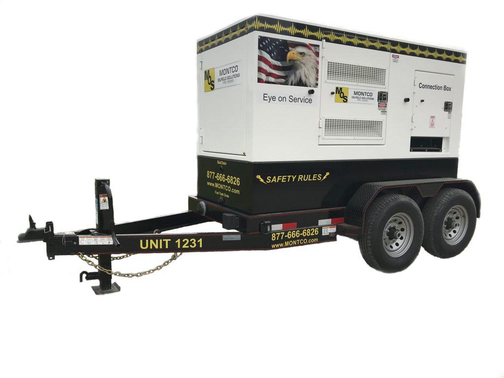 generator200kW